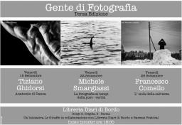 Gente di Fotografia Terza Edizione